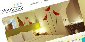 Ξενοδοχείο Elements Hotel