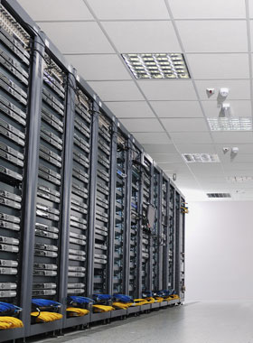Datacenter view