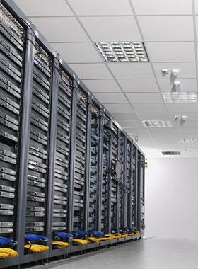 Datacenter view