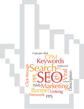 Προωθηση ιστοσελιδων στις Μηχανες αναζητησης