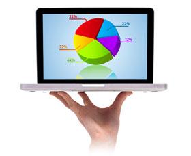 Google Analytics Στατιστικά Ιστοσελίδων
