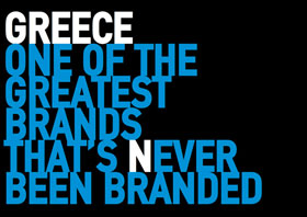 Peter Economides – Rebranding Greece
