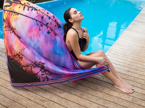 peplos ideas scarf, Melia Kreiling