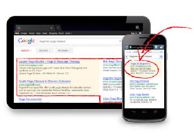 Δωρεάν διαφήμιση Google Adwords με νέα ιστοσελίδα