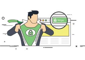 Δωρεάν SSL πιστοποιητικό Ασφαλείας με κάθε φιλοξενία