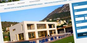 Second home Greece
